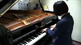 シベリウス「ロマンティックな情景」Op.101-5