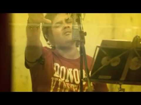 Assamese song by javed ali and bornali kalita-boroni uthere