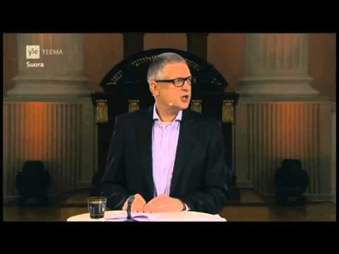 Flemming Rose Finnish TV NATIVE