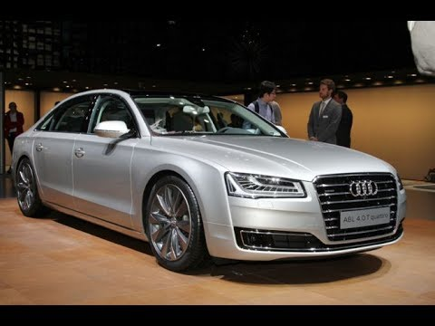 2018 Audi A8 In Pakistan Just 60 Lakh Youtube