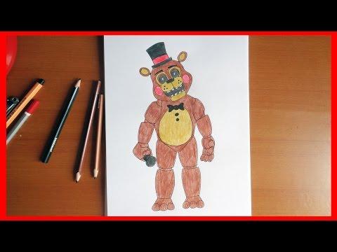 Five Nights At Freddy s Bonnie Пластилиновые