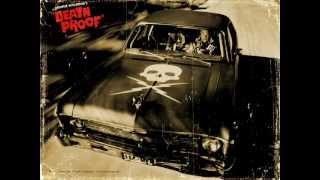 Death Proof-Down in Mexico-The Coasters_Subtitulado