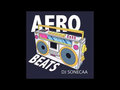 Afro House Mix 2019 Oficial (Afro E Kuduro Manias) Dj Sonecaa