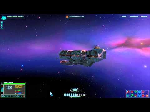 Homeworld: Remasterd | An Epic Space Opera