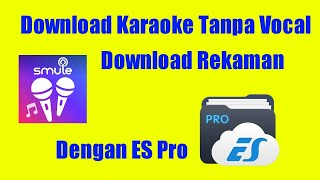 Download Mp3 Cara Download Karaoke Tanpa Vokal