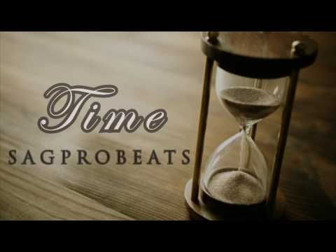 Sagpro Beats - Time - Instrumental Beat (2017)