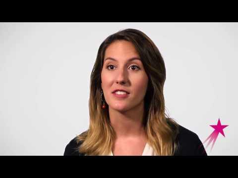 Social Entrepreneur: Family Support - Gabriela Rocha Career Girls Role Model