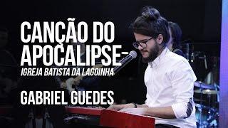 """Gabriel Guedes - Canção do Apocalipse """"Culto Fé"""" - Andre Valadão AO VIVO"""
