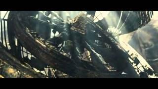 Гнев Титанов — Трейлер