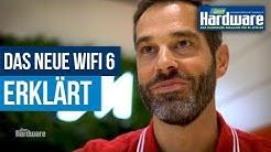 Wifi 6 kurz und knackig erklärt   Das bringt das neue ax-WLAN