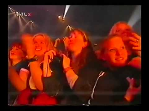 """1998 The Dome - Down Low """"Once upon a time"""" live"""