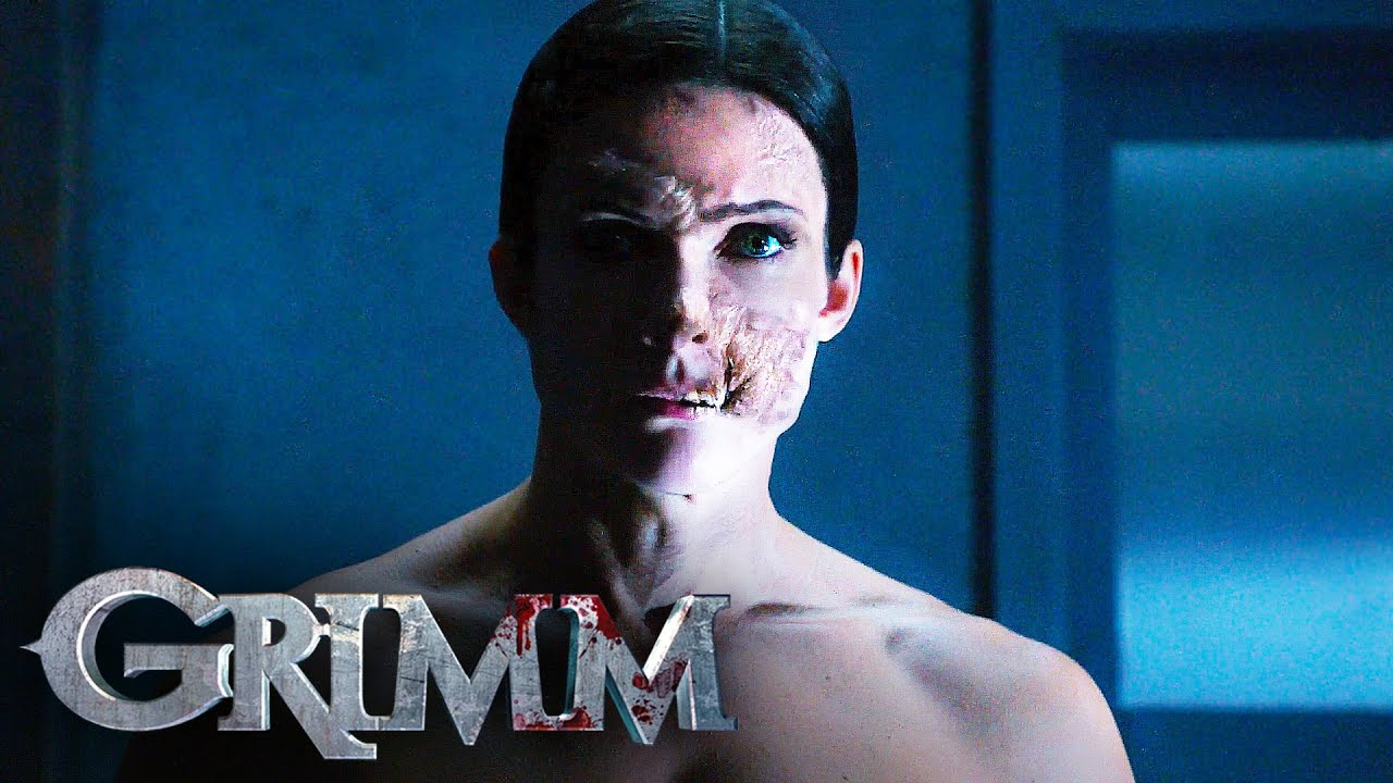 Eve Does Man To Woman Magic Transformation | Grimm
