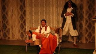 Escrache Felipe Oliva: El teatro te explusa subtitluado inglés