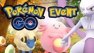 Doppel Sternenstaub-Event & Mewtu EX-Raids morgen! | Pokémon GO Deutsch #425