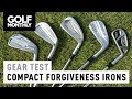 NEW TAYLORMADE P730 IRONS REVIEW