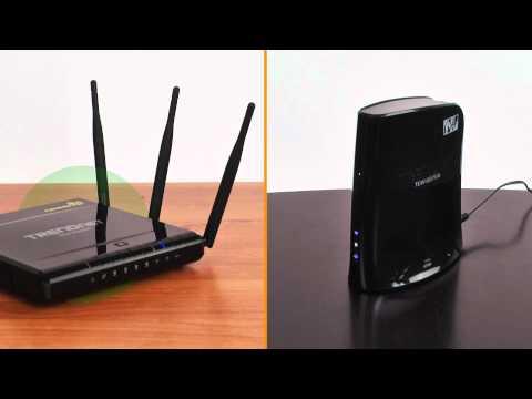 Hágalo usted mismo: Cómo conectarse a Internet TV con tecnología inalámbrica