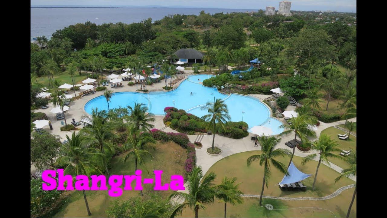 Shangri La Cebu