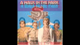 Nick Straker Band   A Walk In The Park