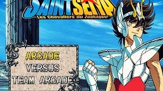 Saint Seiya M.U.G.E.N Edition(Hi-Res) Misterr07 & MugenMundo