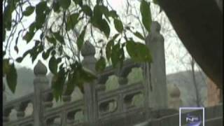 "Wudang Kungfu Part 1 - from CCTV Documentary ""Chinese Kungfu"""