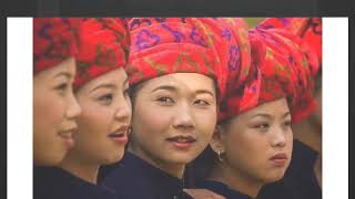 Paoh culture and tradition, PaOh Song