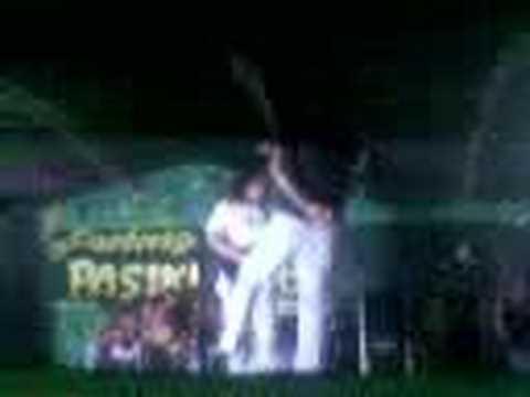 Aiza seguerra pagdating ng panahon live cricket