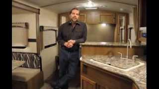2014 Cruiser Rv Shadow Cruiser 225rbs Travel Trailer - New Generation Rv