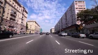 видео World Class Земляной вал (Ворлд Класс Земляной вал)