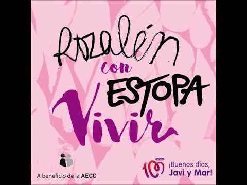 Rozalén ft. Estopa - Vivir