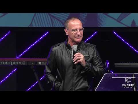 Session 2 -- Friday 930AM Ps John McMartin -- Spiritual warfare