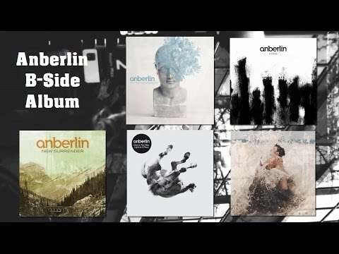 Anberlin B-Side Album