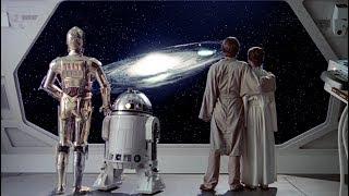 Star Wars: The Empire Strikes Back - Ending Scene Thumb