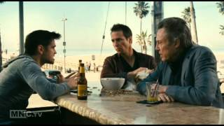 Movie Juice - Trailer Park - Seven Psychopaths