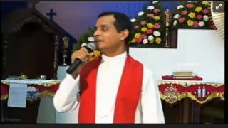 Rev. Fr. Dominic Valanmanal's talk - Fast for our sins & to get deliverance (1st Sat, 4th Feb17)