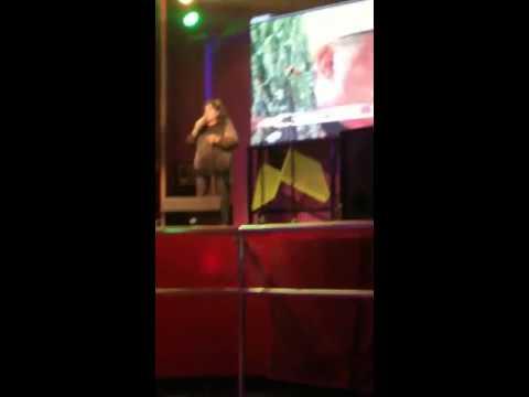 Para Siempre (Elena Merida) Ganadora Karaoke