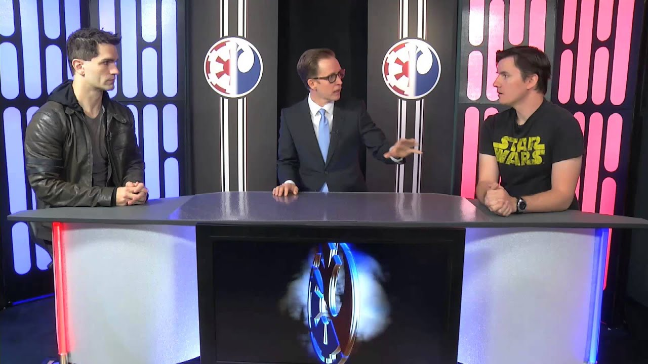 Download A Certain Point of View: Star Wars Debate Show - Episode 3