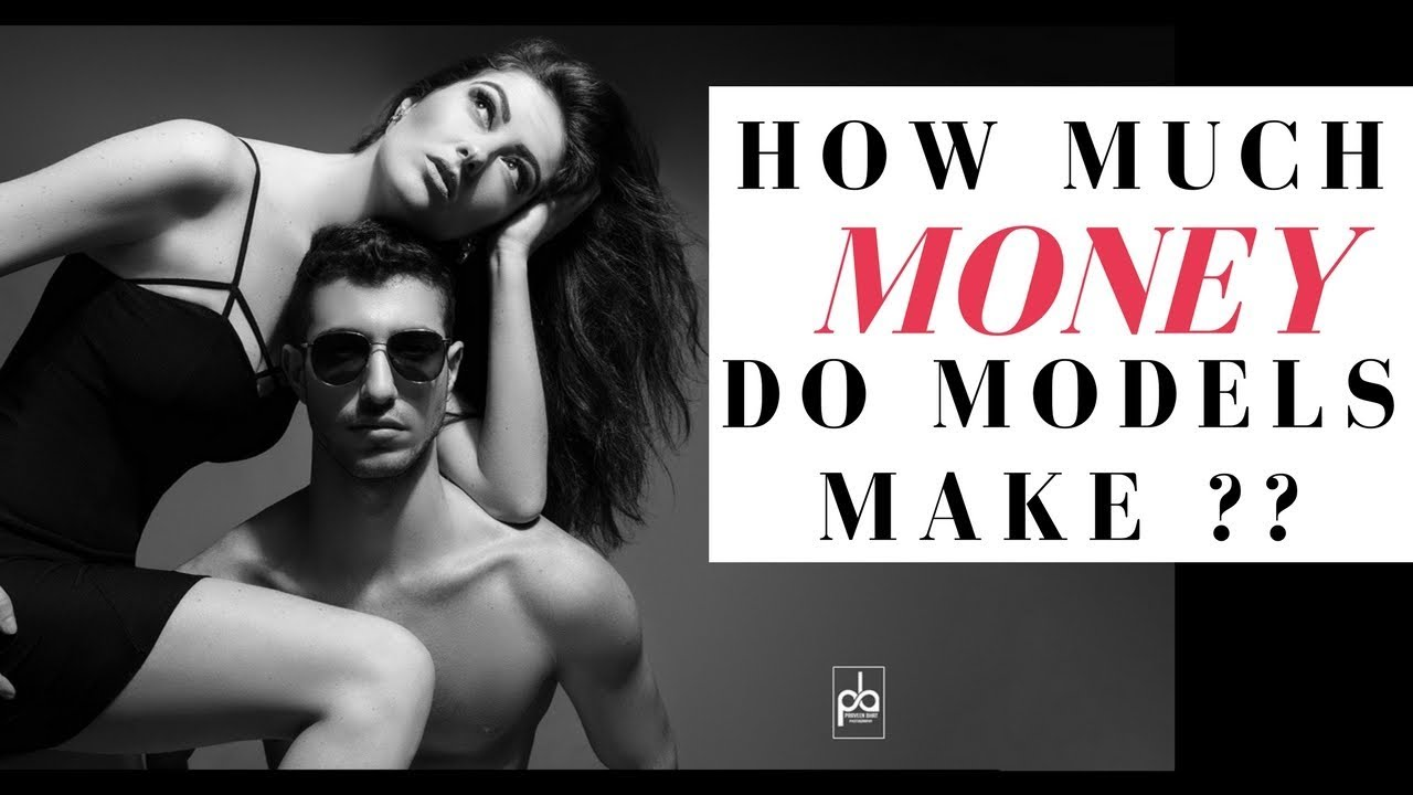 Commercial Modeling Salary - How Much Do Commercial Models Make?