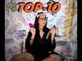 Top 10 -Posições