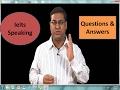 Part two IELTS speaking test