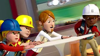 Bob the Builder US 🛠⭐ KITCHEN WHIZ! 🛠⭐New Episodes | Cartoons for Kids