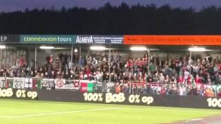 Almere City - NEC