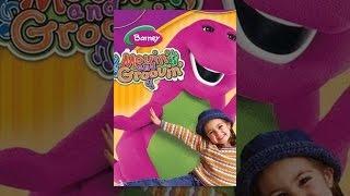 Barney: Movin' et Groovin'