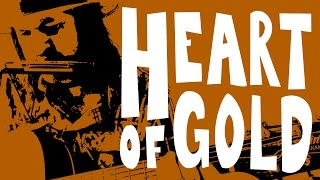 Cover of 'Heart of Gold' by Neil Young