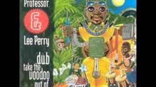 Mad Professor & Lee Perry  - Dub Voodoo
