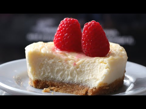 Thumbnail: 5-Minute Microwave Cheesecake