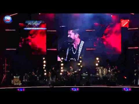 Juanes - Yerbatero - Festival Antofagasta 2014