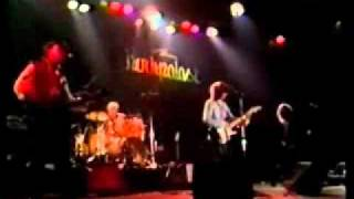The Pretenders - The Adultress (live)