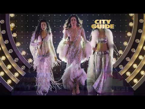 Johnny Weir, The Cher Show, The Illusionists: NYC 10 Best This Week Mp3