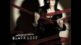 Acid Black Cherry - Black Cherry (Instrumental cover w/tab)