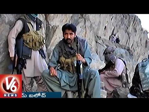 BLA Commander Aslam Baloch: China And Pakistan Plundering Baloch Resources | V6 News